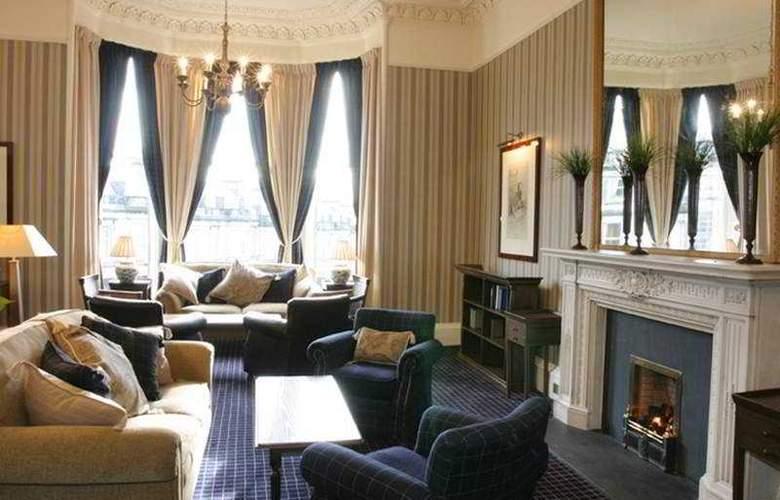 Travelodge Edinburgh Haymarket - Restaurant - 6