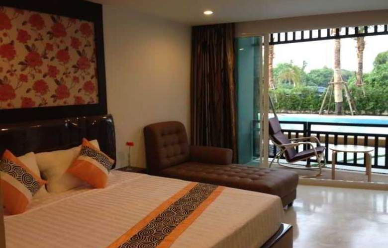 Aranta Airport Hotel Bangkok - Room - 10