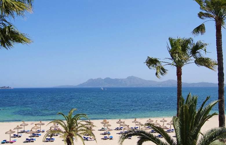 Daina Hotel - Beach - 5