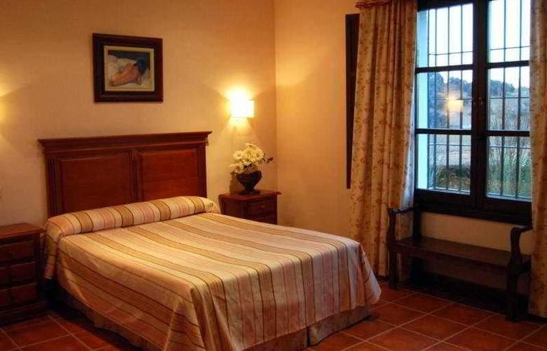Rural Carlos Astorga - Room - 5