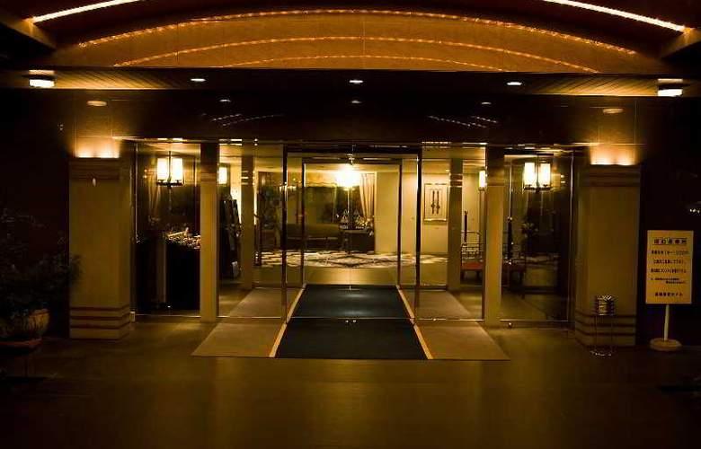 Takanawa Tobu Hotel - Hotel - 2
