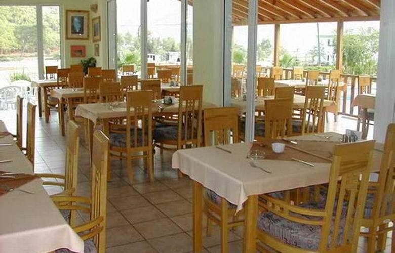 Cengiz Kaan Hotel - Restaurant - 9