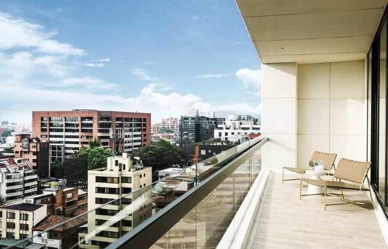 Apartamentos 80 10 Urban Living - Terrace - 0