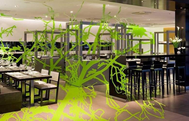 Novotel Buenos Aires - Restaurant - 52
