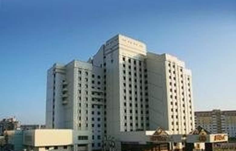 Luchesa - Hotel - 0