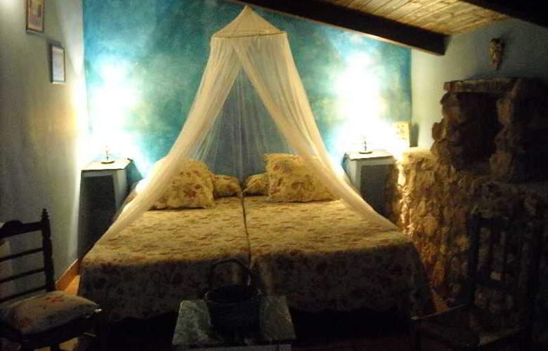 Casa Rural La Quinta De Malu - Room - 27