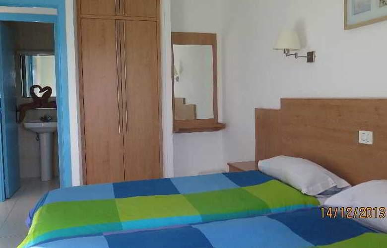 Roslara - Room - 7