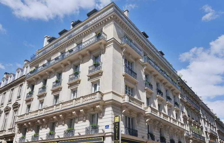 Premier Bradford Elysees - Hotel - 7