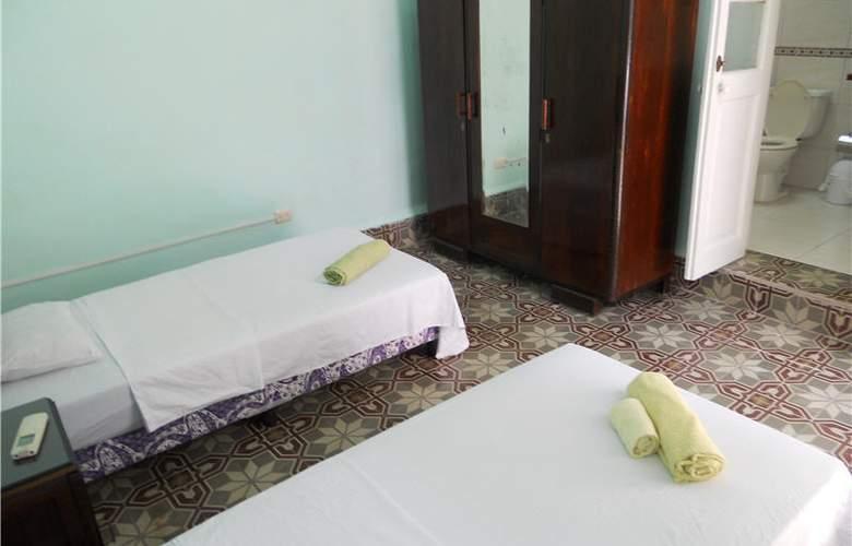 Casa La Floridiana - Room - 16