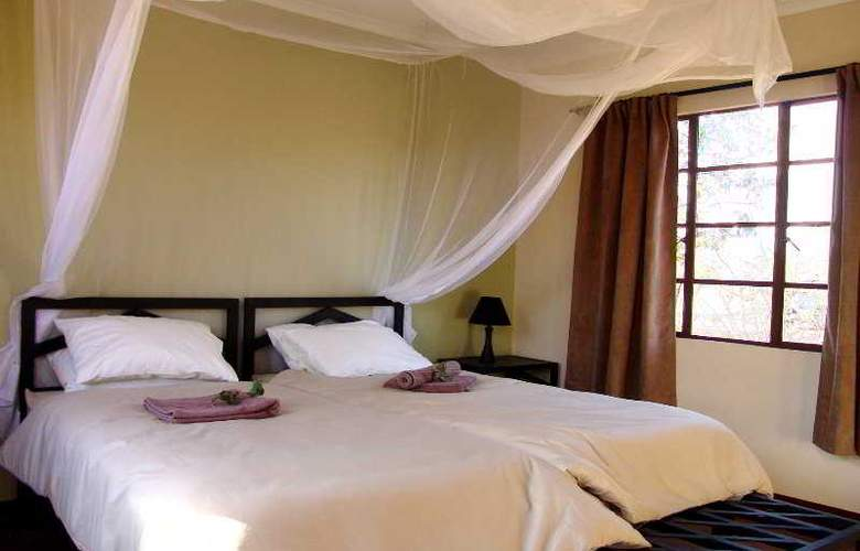 Etosha Safari Camp - Room - 3