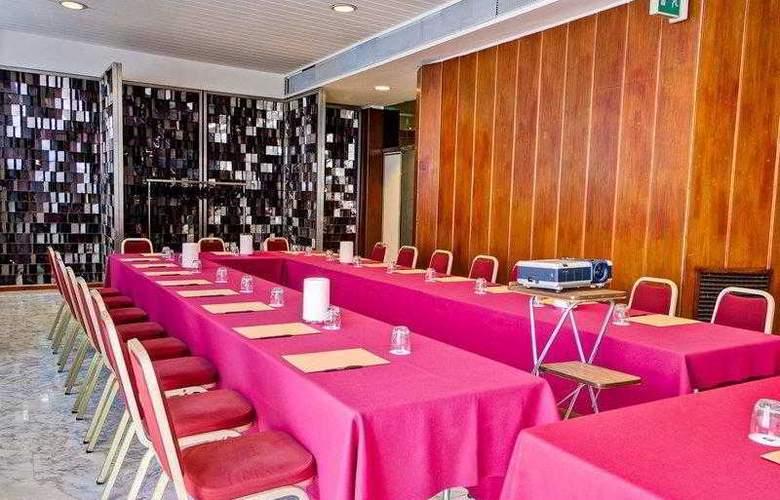 Best Western hotel San Germano - Hotel - 32