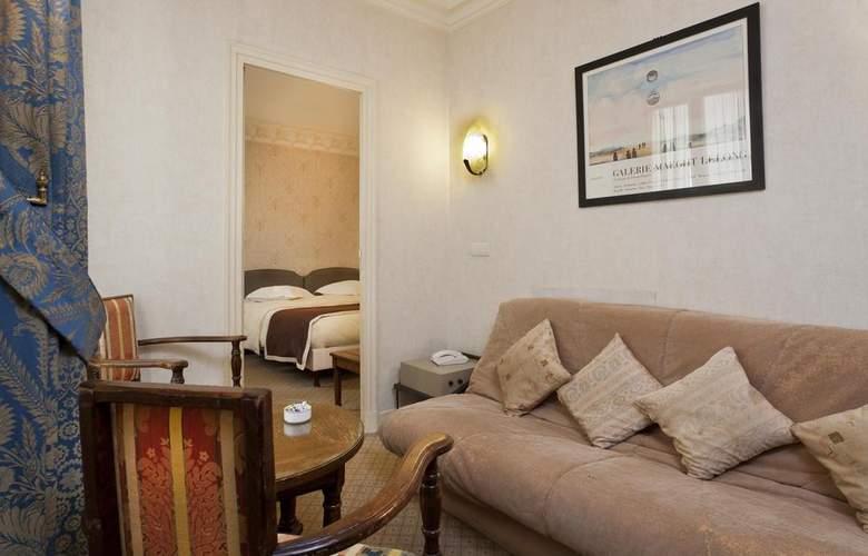 Noir Hotel (ex Astruc Elysees) - Room - 1