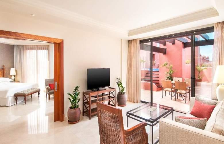 Sheraton La Caleta Resort & Spa - Room - 19
