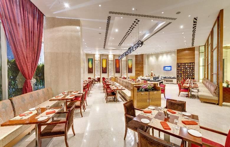 The Pride Kolkata - Restaurant - 10