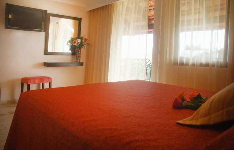 Koox Caribbean Paradise - Room - 1