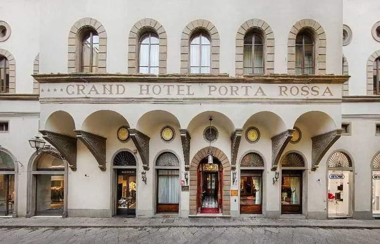 Hotel nh collection firenze porta rossa desde 334 florencia - Porta rossa firenze ...