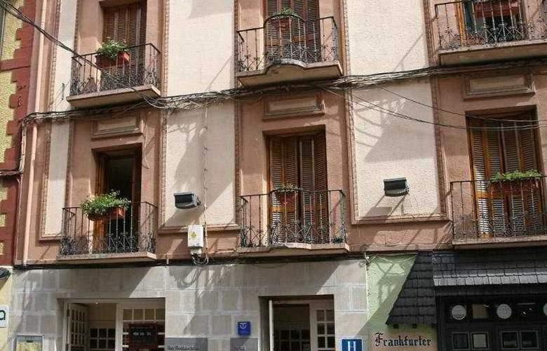 La Paz - Hotel - 0