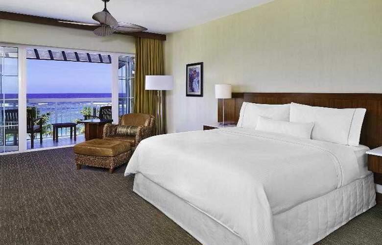 The Westin Dawn Beach Resort & Spa - Hotel - 7