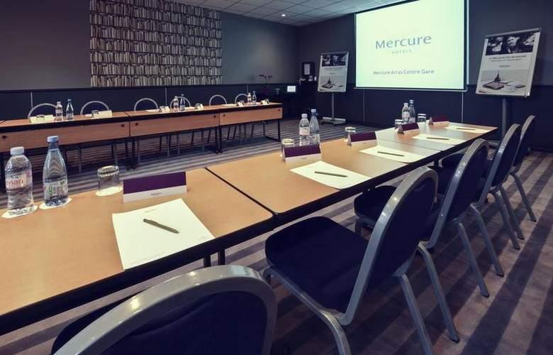 Mercure Atria Arras Centre - Conference - 49
