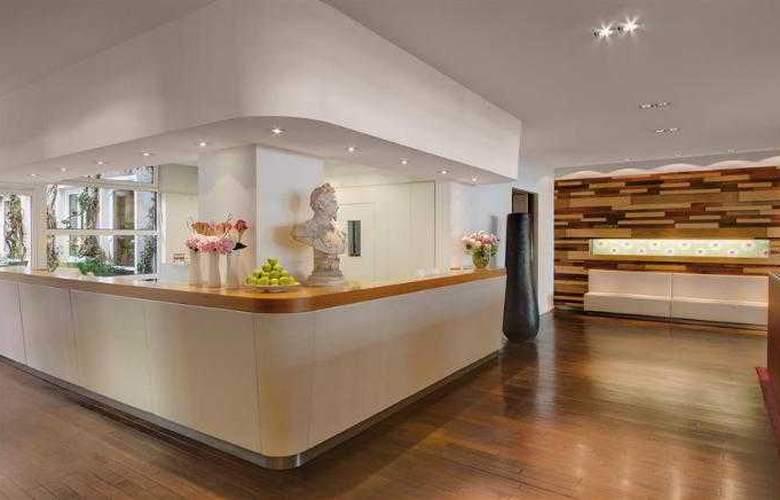 Best Western Atrium - Hotel - 36