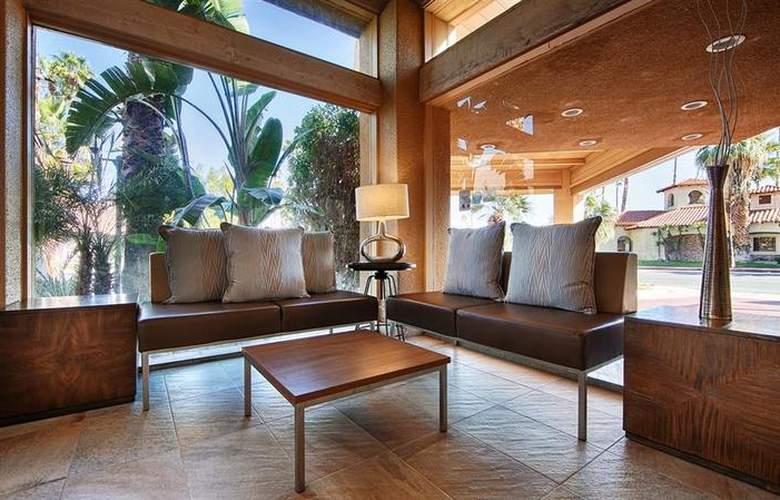 Best Western Inn at Palm Springs - Hotel - 62