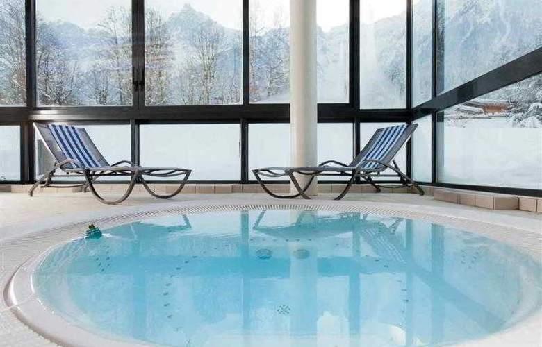 Mercure Chamonix les Bossons - Hotel - 22