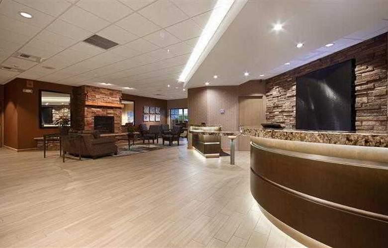Best Western Plus Coeur D´Alene Inn - Hotel - 34