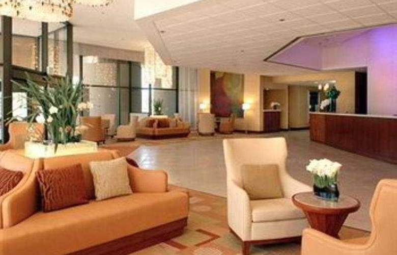 Hilton San Francisco Airport - General - 2