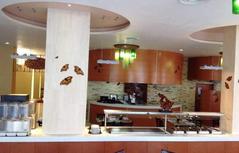 Aranzazú Centro Histórico - Restaurant - 20