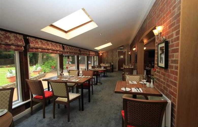 Dower House & SPA - Hotel - 69