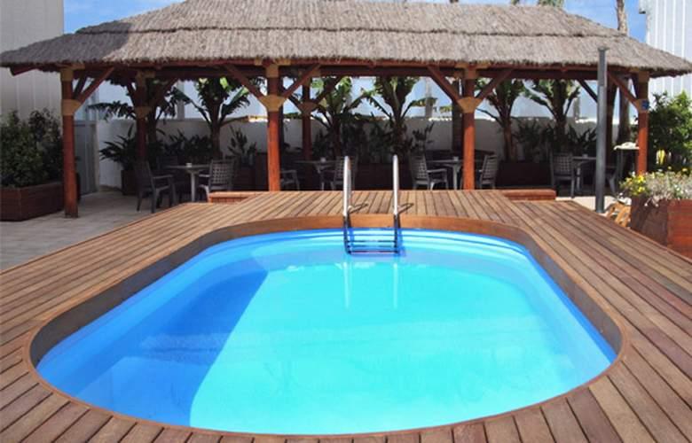 Port Azafata Valencia - Pool - 13