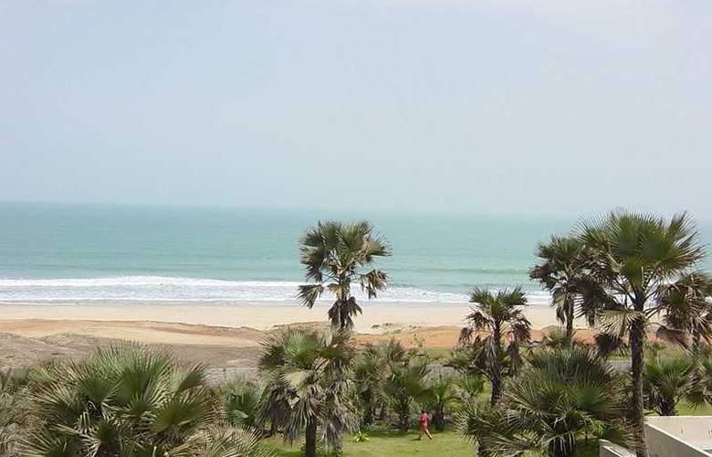 Golden Beach - Hotel - 0