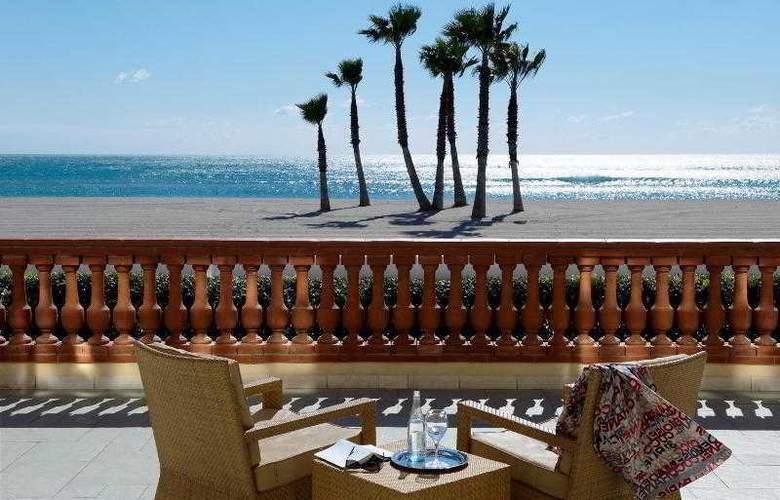 Le Meridien Ra Beach Hotel & Spa - Hotel - 42