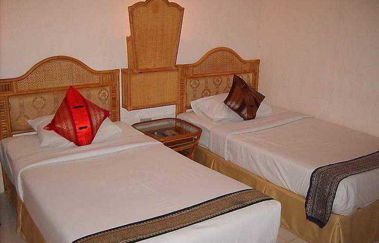 Sandy Resort - Room - 4