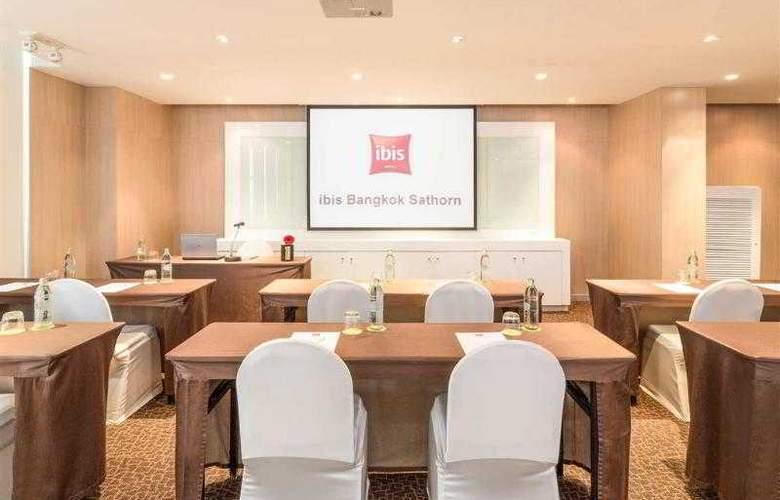 Ibis Bangkok Sathorn - Hotel - 18