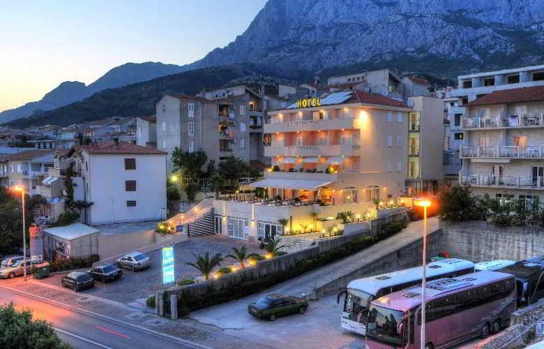 HOTEL ROSINA - Hotel - 13