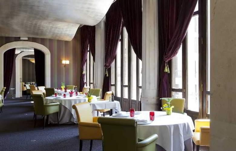 Casa Fuster - Restaurant - 20