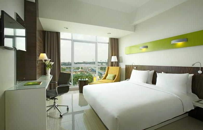 Santika Cikarang - Room - 8