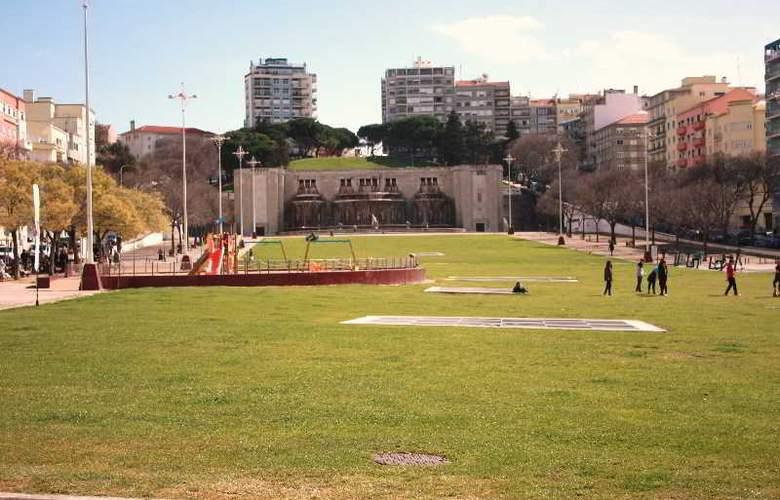 A.S. Lisboa - Hotel - 5