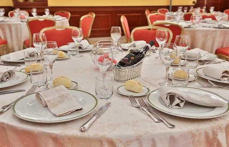 BEST WESTERN Classic Hotel - Hotel - 25