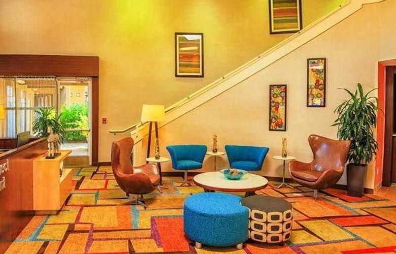 Fairfield Inn & Suites San Jose Airport - Hotel - 0