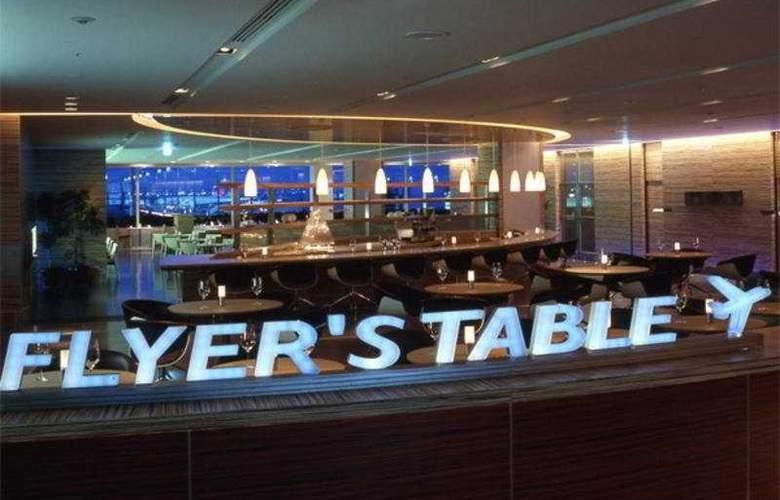 Haneda Excel Tokyu - Restaurant - 7