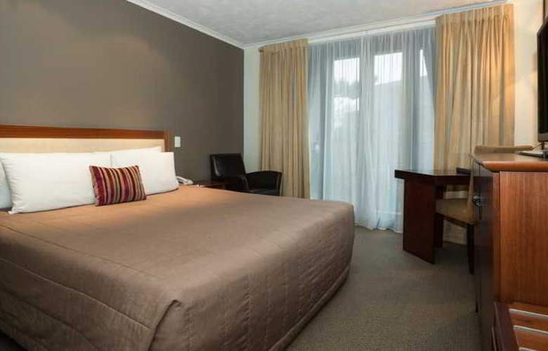 Copthorne Hotel Auckland City - Room - 1