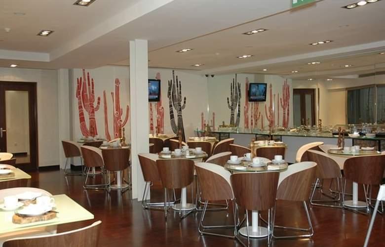 Porto Trindade Hotel - Restaurant - 33