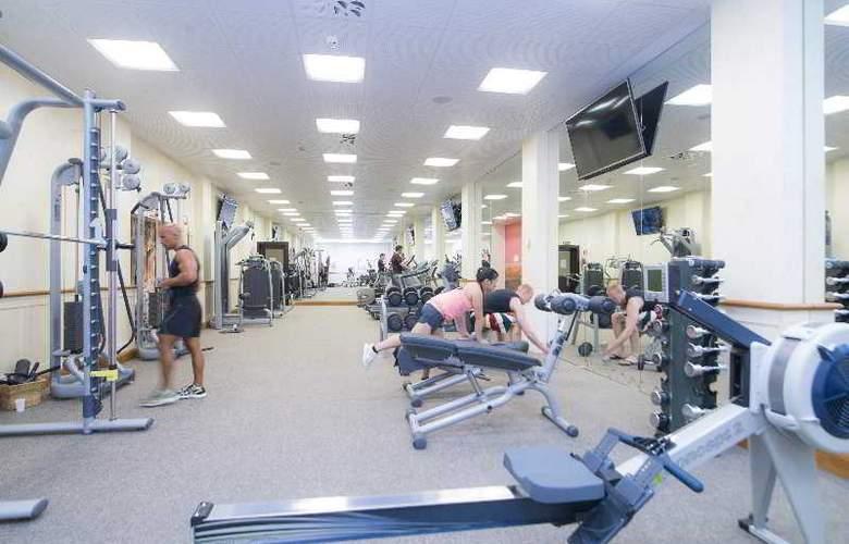 Lindner Golf & Wellness Resort Portals Nous - Sport - 15