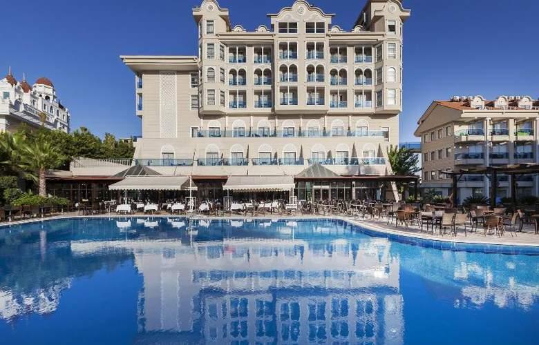 Sultan of Side - Hotel - 12