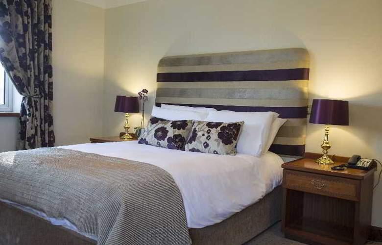 Minella Hotel - Room - 14
