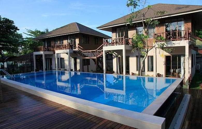 Samed Cabana - Pool - 8