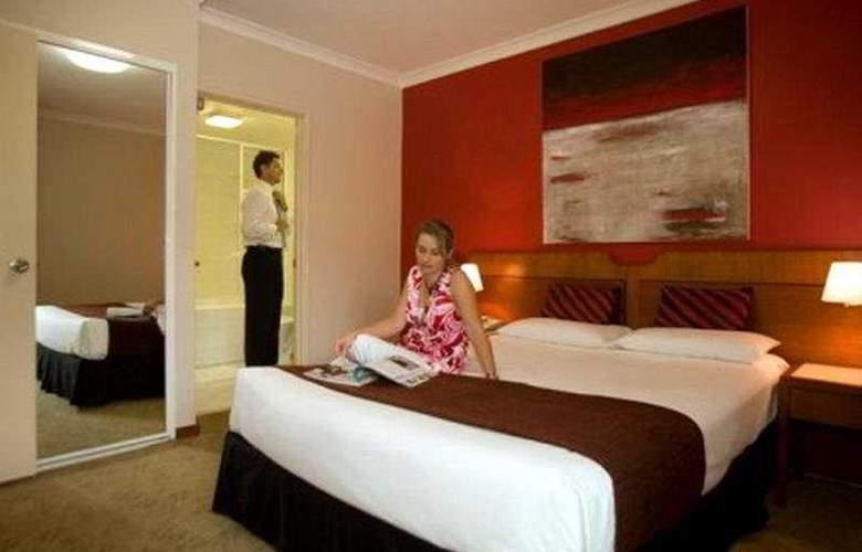 Broadwater Resort Apartments Como - Room - 2