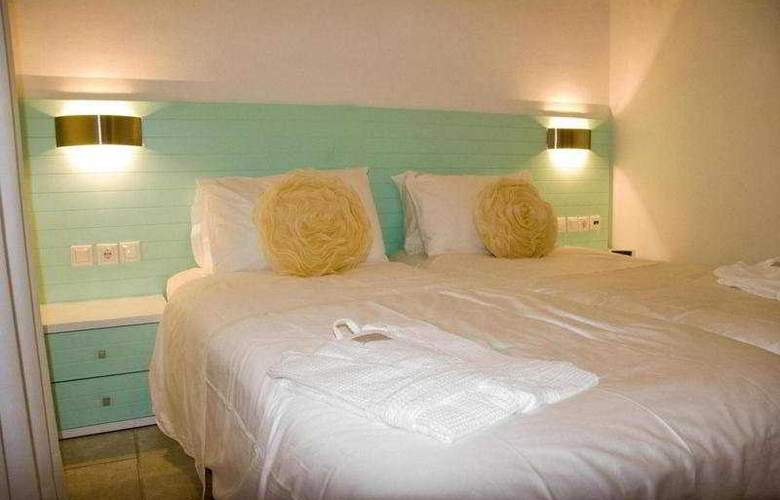Apanema Resort - Room - 4